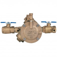 """1-1/2"""" 825Y Febco Reduced Pressure Zone Assembly No Lead"""