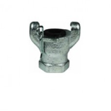 "3/4"" FEMALE IRON PIPE CHICAGO STYLE AIR FITTING"