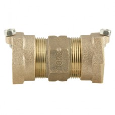 """1"""" Pack Joint For Iron Pipe X 1"""" Pack Joint For Iron Pipe Compression Coupling No Lead"""