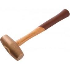 3 Pound Brass Hammer