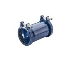 """10"""" Long Body Hymax Coupling For HDPE Pipe"""