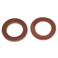 "1 1/2"" X 1/16"" LEATHER GASKET"