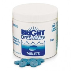 BRIGHT DYES BLUE