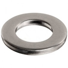 """3/4"""" Stainless Steel Washer"""